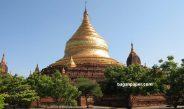 Dhammayazika Pagoda (947/ 412 A)