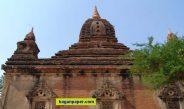 GubyaukGyi Temple Myinkaba (1323/ 647)