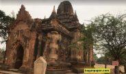 Lawkahteikpan Temple