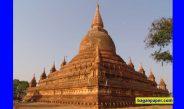 Sittanagyi Pagoda (987/ 413)