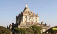 Thatbyinnyu Temple (1597/ 906 A)